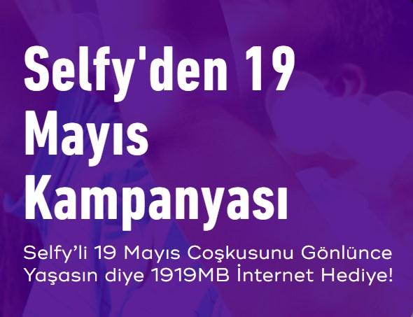 turk telekom 19 mayıs bedava internet