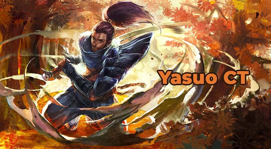 yasuo ct