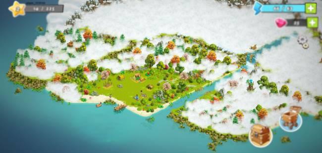 family island hilesi