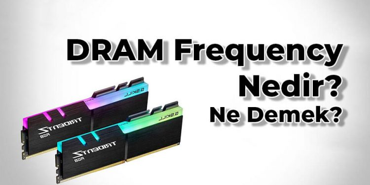 dram frequency