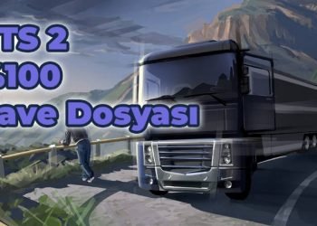 ets 2 save