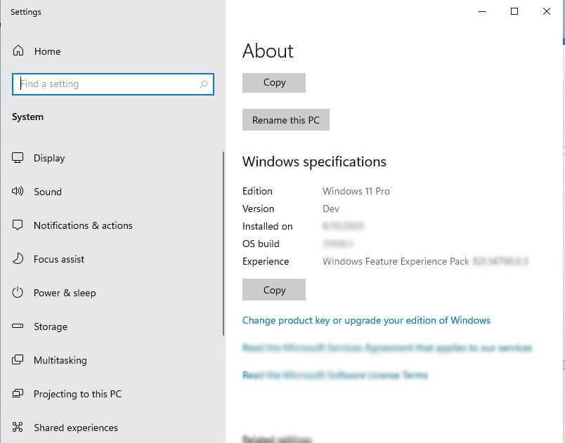 windows 11 fiyatı